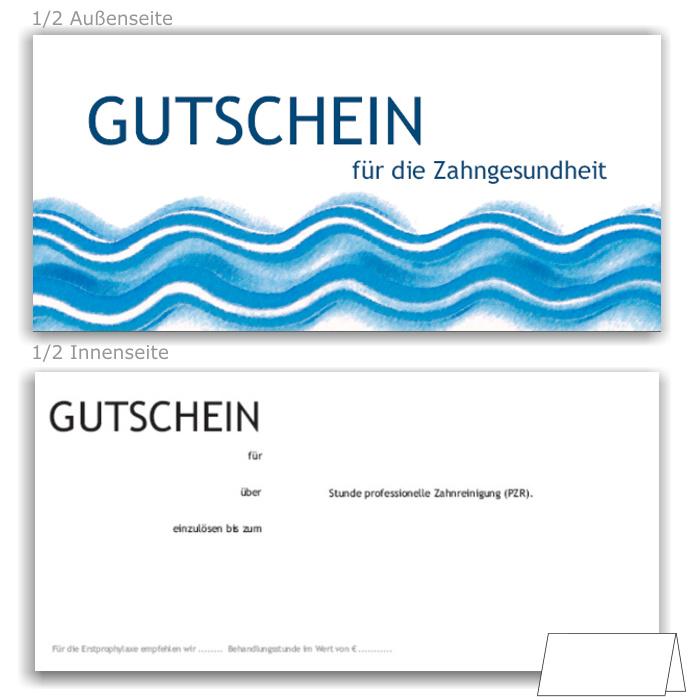 PZR-Gutscheine